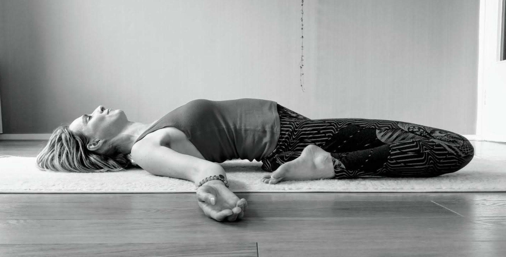 Zachter Yoga